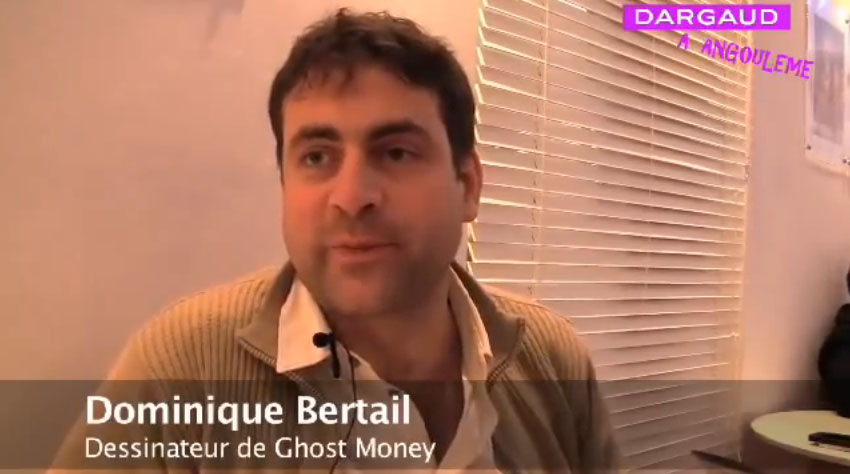 Interview de Dominique Bertail (01/2011)